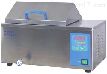 DK-8AXX电热恒温水槽(内胆,外壳均为不锈钢)