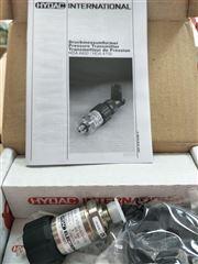 贺德克压力传感器Y00和000