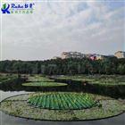 RSUN新型环保设备太阳能生态系统浮田型生态浮床