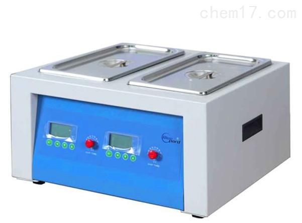 BWS-0510恒温水槽/水浴锅两用槽 二孔+四孔