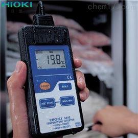 日本日置HIOKI温度计 3441