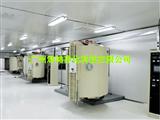 广州光电厂房一二三楼净化空调装修工程