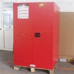 90加仑可燃液体防火安全柜