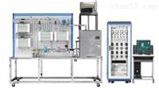 JY-01A热水供暖循环系统综合实训装置