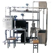 JY-YLB液体流量仪表标定实验系统