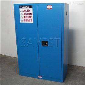 45加仑弱腐蚀性液体防火安全柜