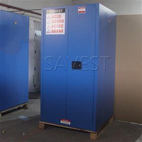 60加仑弱腐蚀性液体防火安全柜