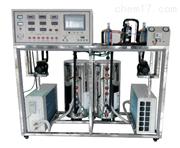 JY-RB1热泵-压缩机性能实验系统