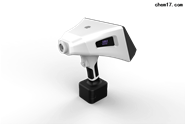IAS8100手持式快检分析仪