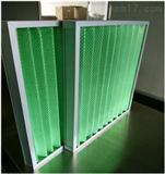 广州折叠式初效过滤器