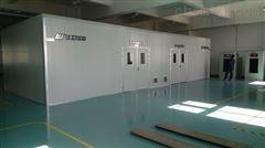 JW-1501天津步入式高溫老化房