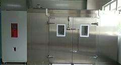 JW-1502黑龙江步入式高低温试验室