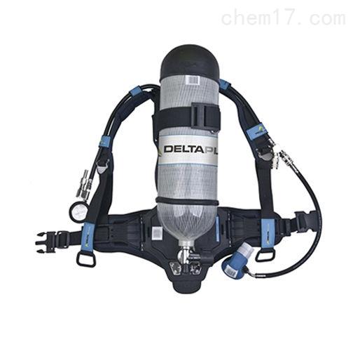 代爾塔VESCBA01正壓空氣呼吸器106005