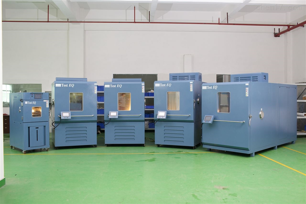 ETH標準型交變濕熱試驗箱