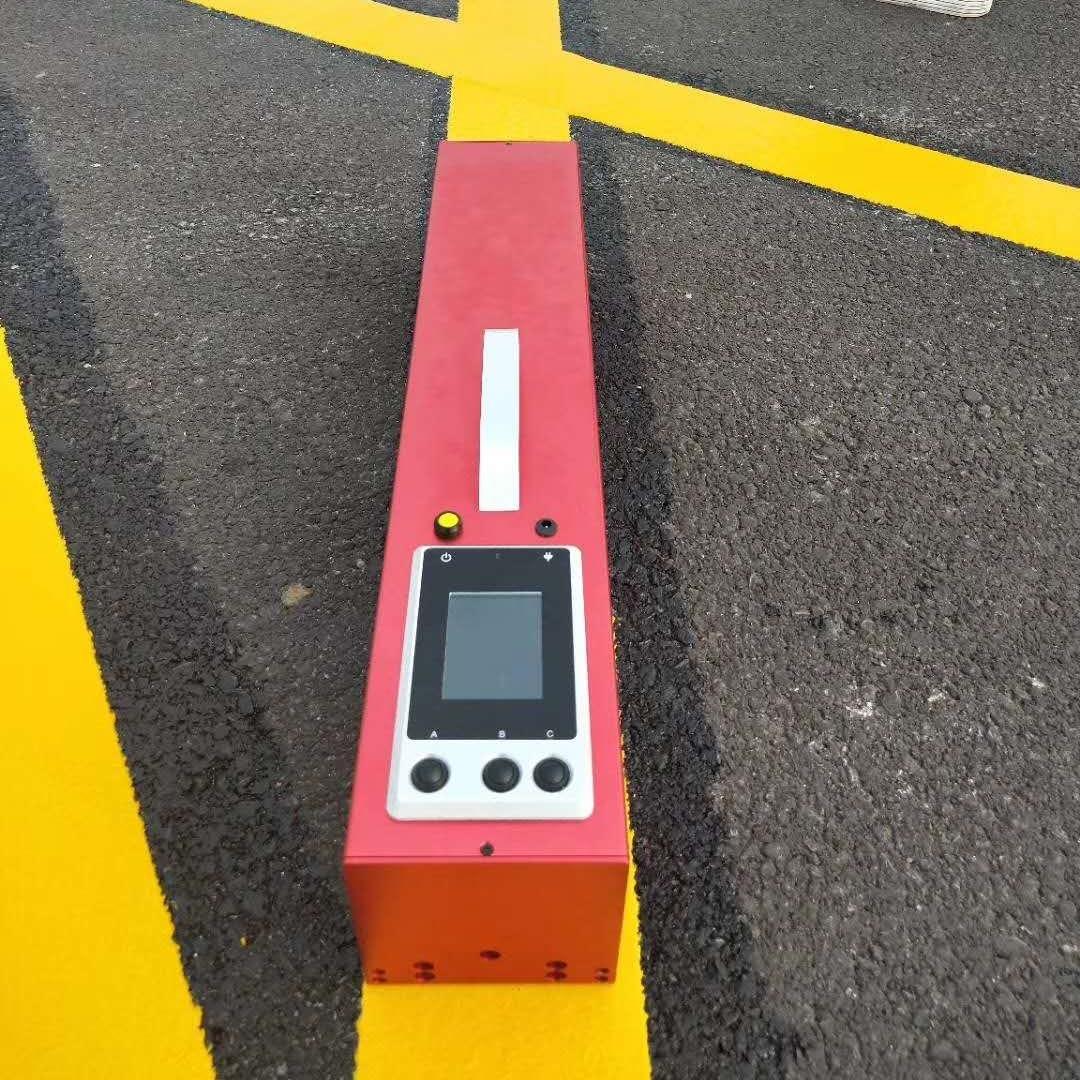 交通標線逆反射係數測量儀