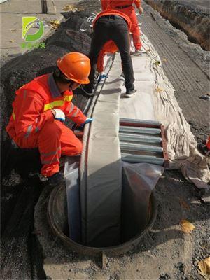 排水管道清淤修复技术介绍