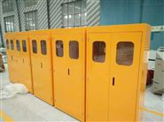 广州实用安全气瓶柜