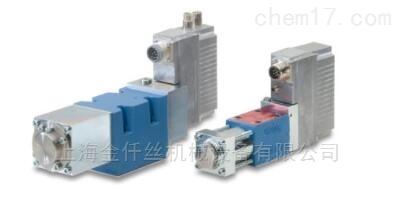 美国MOOG控制伺服阀D639系列产品规格
