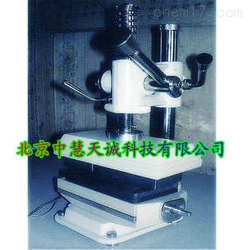 电线电缆半导电橡塑电阻测试仪测试架