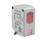 进口美国邦纳BANNER精确激光测量传感器