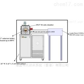NPD-4000(M)NPD-4000(M)PLD脉冲激光沉积系统