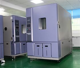 AP-GD高精度高低温箱