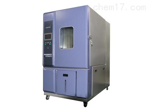 冷热加湿试验箱