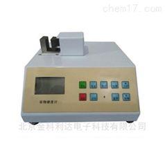 GWJ-2D台式谷物饲料硬度计厂家