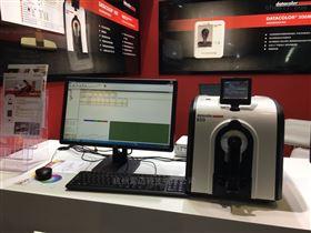 Datacolor850透射分光测色仪