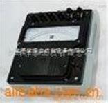 上海电工仪器厂 指针 式交直流电表