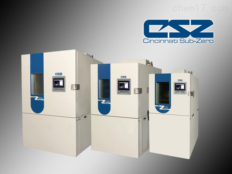 Z-Plus系列溫度/濕度試驗箱