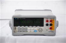 DMM6000广州致远 DMM6000高精度台式数字万用表