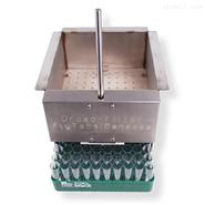 果蝇培养基批量装填器(方底果蝇瓶)59-170