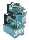 日本不二越NACHI紧凑形变量液压泵站