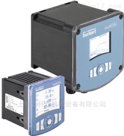 德国BURKERT控制器8619类型上海总经销