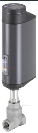 正品德国BURKERT电动调节阀3361类型