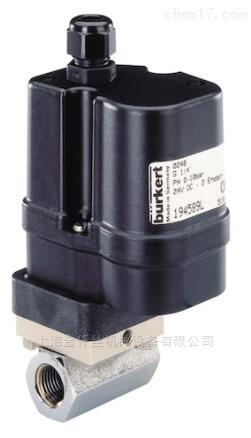 德国BURKERT电动球阀0248类型成都直销