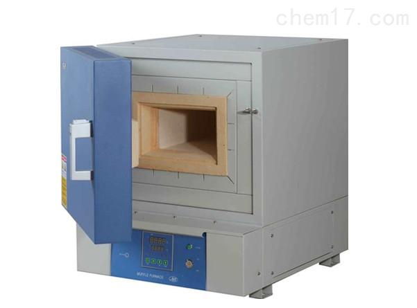 箱式电阻炉SX2-8-10TP 可程式 陶瓷纤维炉膛
