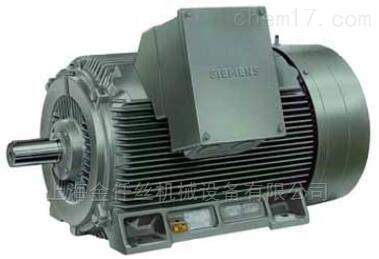 德国SIEMENS电机N-紧凑型型号