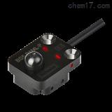 韩国Autonics按钮式微型光电传感器
