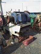供应闲置二手218木材削片机木材破碎机