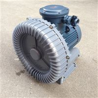 1.5KW防爆旋涡气泵