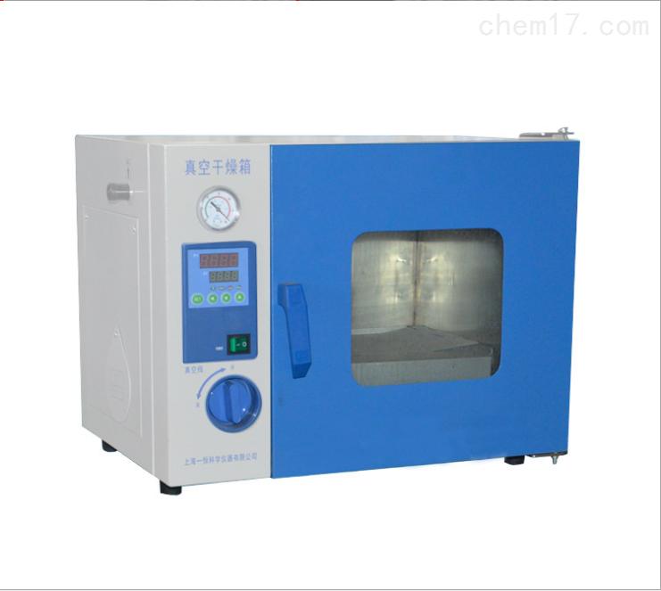 专业真空干燥箱DZF-6030B生物 真空烘箱