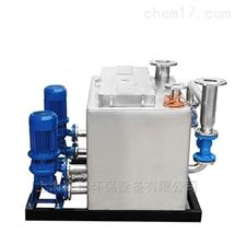 TJWT4系列一体化污水提升设备