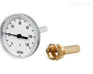 德国WIKA威卡双金属温度计原装正品