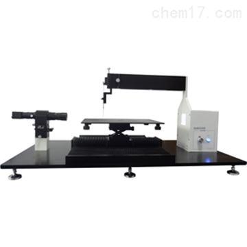 XG-CAMC接觸角測量儀