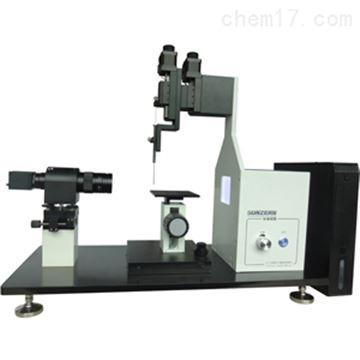 自动进液接触角测量仪