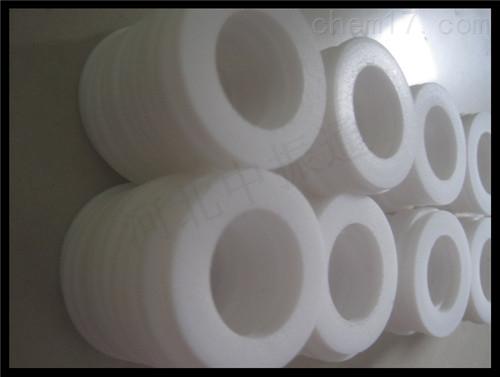 PTFE垫片密封垫是什么材质湖北专业生产PTFE材质垫片四氟垫片