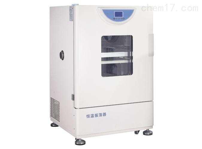 一恒THZ-98C恒温振荡器 无氟制冷振荡培养箱
