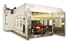整车VOC检测试验室